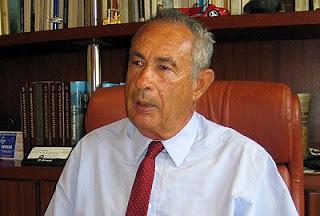 Antonio Plasencia, amo y señor de la construcción en Tenerife